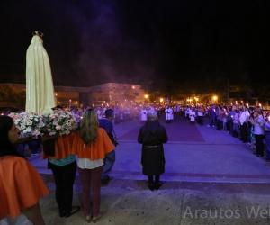 Tarde com Maria em Astorga
